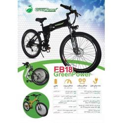 دوچرخه FB18