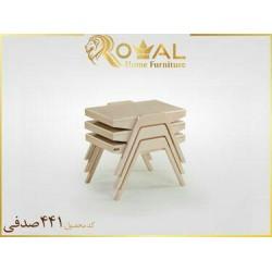 میز های عسلی 441