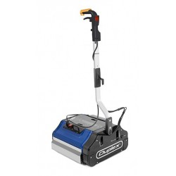 اسکرابر برقی دستی بخار مدل 420