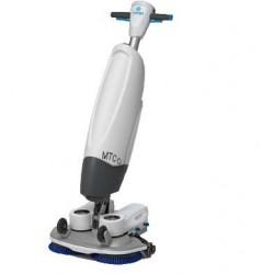 اسکرابر صنعتی شارژی و دستی (آی موپ - i-mop)