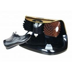 دستگاه واکس زن برقی کفش خانگی ام تی کو - مدل الماس 9 جدید
