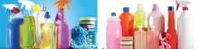 مواد شوینده و پاک کننده و بهداشتی و سلولزی و ماشین آلات وابسته
