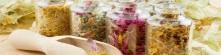 گیاهان دارویی و فرآورده های طبیعی و طب سنتی و صنایع وابسته